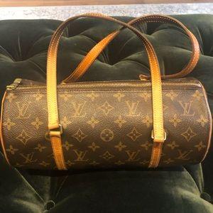 Louis Vuitton authentic good condition.